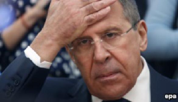 Сергей Лавров опять обозвал дебилом журналиста