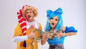 У новорічну ніч ICTV покаже святковий концерт «Дизель Шоу»