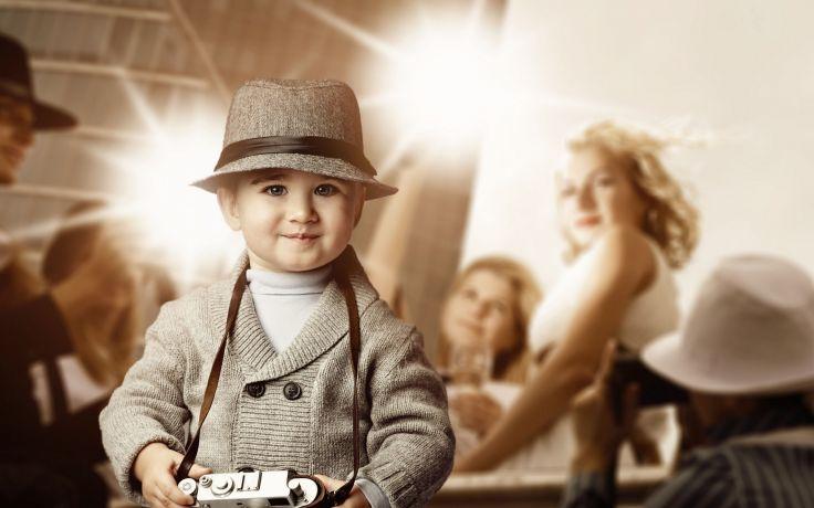 Кіно й діти, або Тонкощі зйомки неповнолітніх