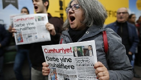 Зараз у світі перебуває за ґратами рекордна кількість журналістів - Комітет захисту журналістів