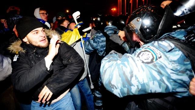 Прокуратура оскаржить виправдальний вирок у справі побиття журналіста «Вечірні Черкаси»