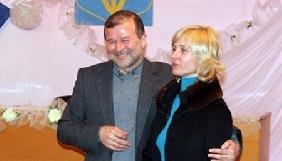 Дружина Балоги вийшла із засновників ТРК «М-студіо»