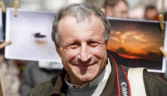 У Києві пройде виставка вцілілих знімків кримського журналіста Миколи Семени