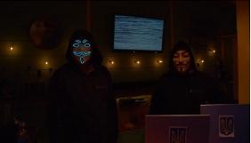 У США зняли фільм про українських хакерів, які закликають боротися із «путінським режимом»