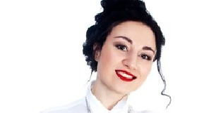 Головредом журналу «Юна Леді» стала Дарина Калініна
