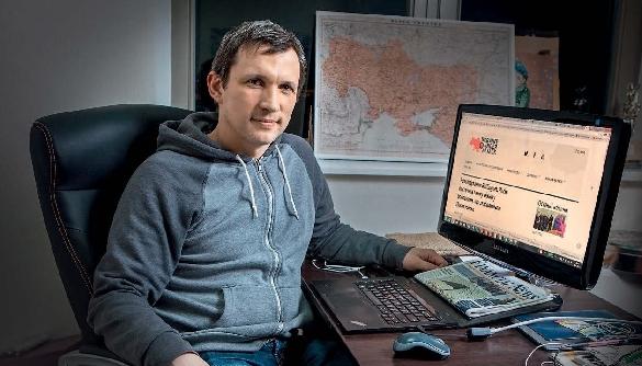 Максим Саваневський: Соцмережі вб'ють інтернет-ЗМІ