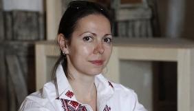 Катерина Венжик рассказала, почему ушла из Delo.ua