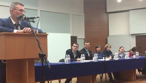 Редактори комунальних ЗМІ отримали покрокові юридичні інструкції з реформування