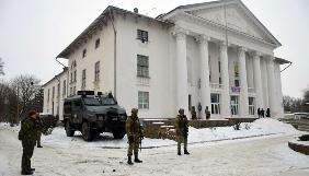 У Донецькій області на виборчій дільниці побилися журналісти