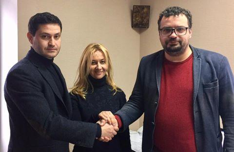 Фільм Сеітаблаєва «Кіборги» отримав гроші від Держкіно