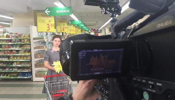 У квітні Новий канал запускає реаліті з Наталею Кудряшовою