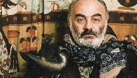 На честь кінорежисера Парадажанова у Києві назвуть вулицю