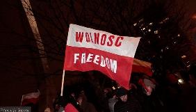 Сейм Польщі скасував заборону на присутність журналістів у парламенті