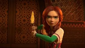 Вийшов тизер  українського мультфільму «Викрадена принцеса»