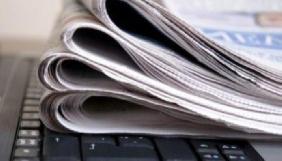 НСЖУ допомагатиме газетам, яким заважає реформуватися влада
