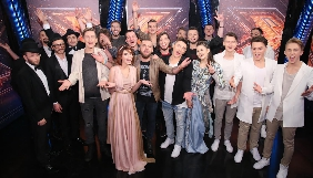 СТБ анонсирует гала-концерт «Х-фактора7», где станет известно имя победителя шоу