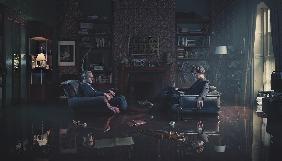 Новорічний подарунок від «1+1»: глядачі побачать прем'єру четвертого сезону серіалу «Шерлок»