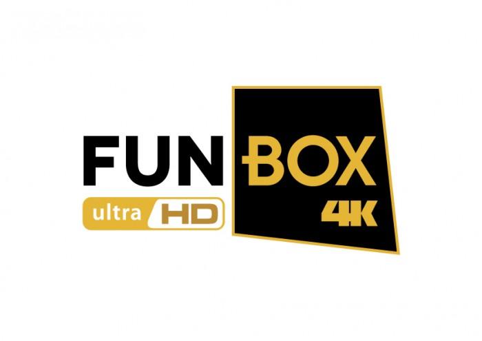 Телеканал Funbox UHD додано до списку адаптованих
