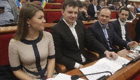 Київрада збільшила видатки на цільову програму «Київ інформаційний» на 14,4 млн грн