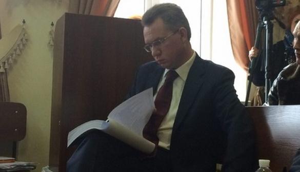 Глава ЦВК збирається судитися зі ЗМІ через «системну дискредитацію»