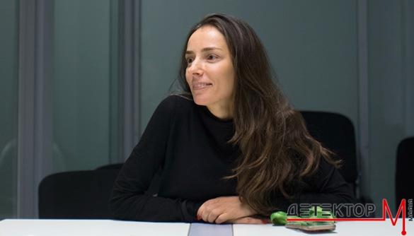 Ольга Балабан, Новый канал: «Я не верю, что можно из интернета привести аудиторию на ТВ»