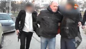 НСЖУ повідомила Міжнародну федерацію журналістів про затримання блогерів на Донбасі