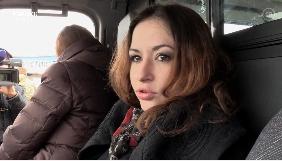 Тортур не застосовували – звільнена з полону бойовиків журналістка Сворак