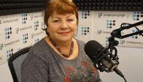 Головред журналу «Віче» Світлана Пісаренко звільнилась