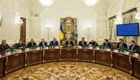 Порошенко звинувачує Росію у кібервійні проти України