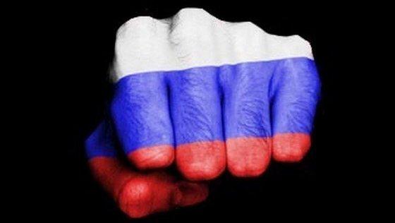 Не быть Россией. Не быть с Россией