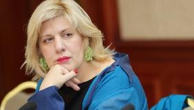 Дуня Міятович: «Правда, а не диктат влади, повинна бути метою журналіста»