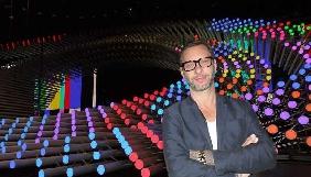 Дизайн сцени для «Євробачення-2017» розроблятиме Флоріан Відер