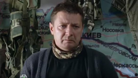 «Інтер» вирізав у новорічному «вогнику» Яна Цапніка, якому заборонено в'їзд до України