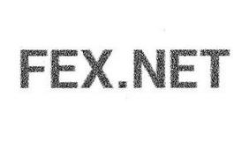 Файлообмінник EX.ua поновив роботу на іншому домені