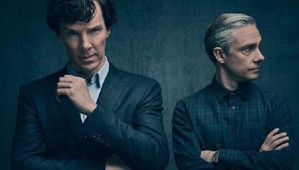 Новая серия «Шерлока»: лучше, чем могло бы быть