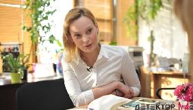 Вікторія Романова: «Євробачення-2017» буде організовано суспільним мовником, і це буде успішно