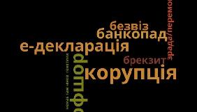 Онлайн-словник обрав «слово 2016 року» в Україні