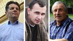 На сесії ПАРЄ говоритимуть про Сущенка, Сенцова та Семену