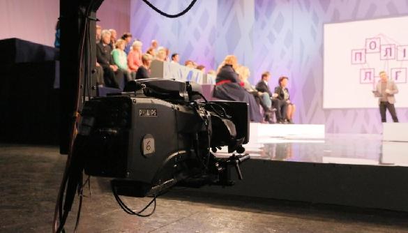 Ток-шоу «Полілог» готує новий сезон: у переселенців багато невирішених проблем