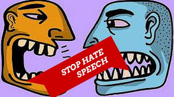 «Мова ворожнечі»: як не абсолютизувати ані її уникання, ані правомірного використання під час війни?