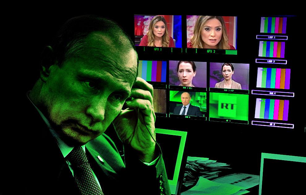 У доповіді спецслужб США про російські кібератаки згадуються RT і Sputnik