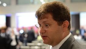 Залучення каналом «Россия 24» журналіста The Times до зйомок пропагандистського сюжету було спецоперацією – Ар'єв
