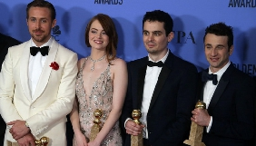 У Лос-Анджелесі вручили нагороди цьогорічної кінопремії «Золотий глобус»
