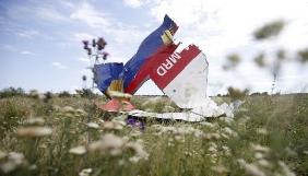 Поліція затримала нідерландського журналіста, який вивіз з України уламки літака рейсу МН17