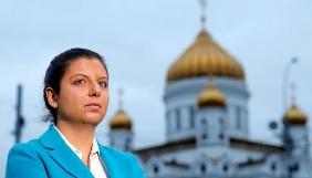 Редакторка Russia Today розкритикувала доповідь спецслужб США про російські кібератаки
