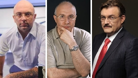 Куда уходят Алексей Семенов, Евгений Киселев и Матвей Ганапольский?