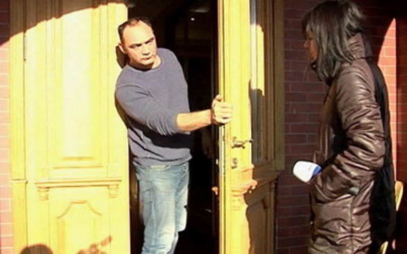 У Рівному журналістці «Інтера» погрожує депутат, на підприємстві якого зник будівельник