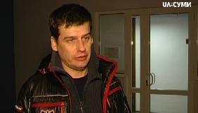 Екс-головреда газети «Сумщина» поновили на посаді