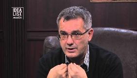 Фідель Павленко: «Ніхто з українських журналістів не вимагав і не просився до російської команди Euronews»