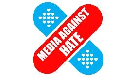 У Європі стартувала кампанія «Медіа проти ненависті»